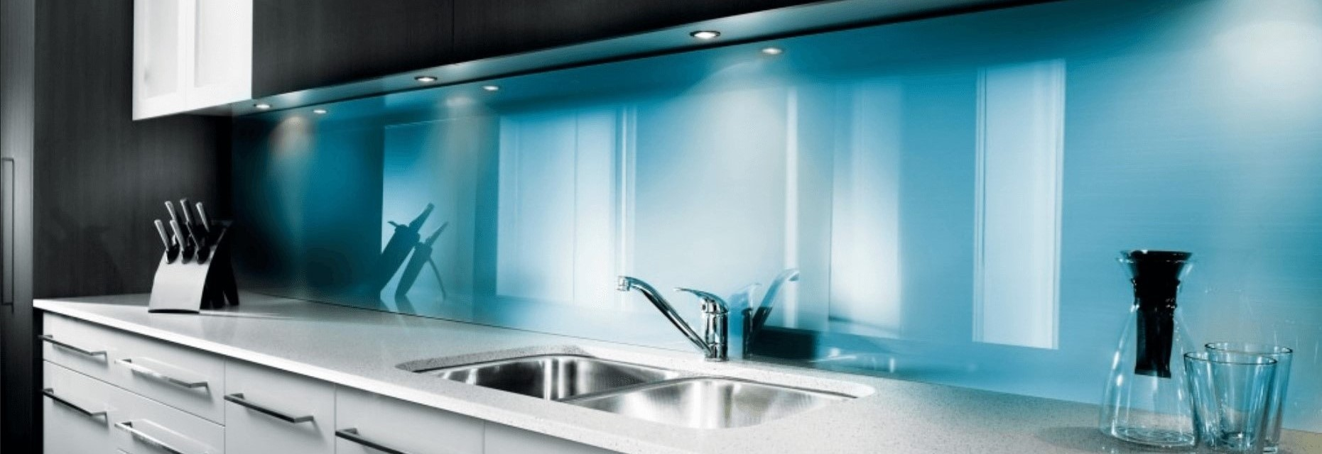 Custom Splashbacks