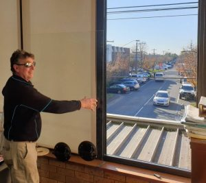 Glass repair. window replacement waverley